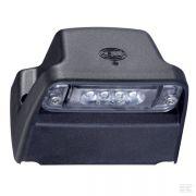 Lampa oświetlenia tablicy rejestracyjnej LED