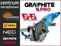 GRAPHITE PRO BRUZDOWNICA 59GP300 + GRATIS