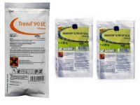 GRANSTAR ULTRA SX 50 SG 2*20g + TREND 150 ml