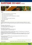 Nasiona Kukurydzy SURPRIME  FAO 260
