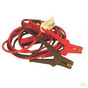 Zestaw kabli rozruch. 16mm x3m