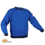 Bluza zwykła GWB niebiesko-granatowa, roz. L