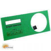 Panel sterujący wilgotnościomierza Unimeter Super Digital