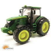 Traktor Big Farm John Deere 6210R