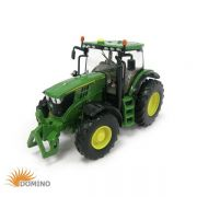 Traktor John Deere 6150R