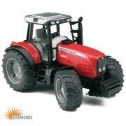 Traktor Massey Ferguson 7480