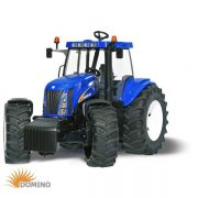 Traktor New Holland T8040