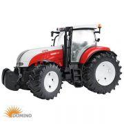 Traktor Steyr CVT 6230