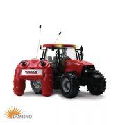 Traktor zdalnie sterowany Big Farm Case IH 140