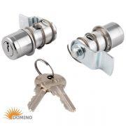 Wkładka zamka z kluczem, pasuje do Zetor