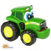 Zabawka Tomy Johnny traktor