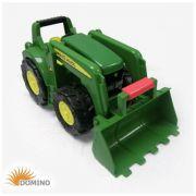 Zabawka Tomy duży traktor John Deere Big Scoop