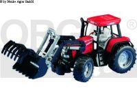 Traktor Case CVX 170z ładowarką czołową
