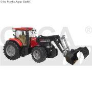 Traktor Case CVX 230  mit Frontlader