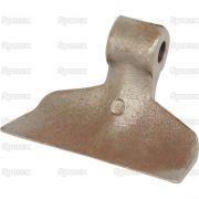 Hammer Hammer Nóż bijakowy, Szerokość: 40mm, Szerokość: 137mm.