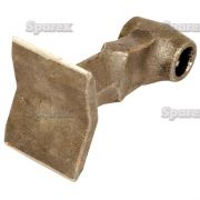 Hammer Hammer Nóż bijakowy, Szerokość: 44mm, Szerokość: 55mm.