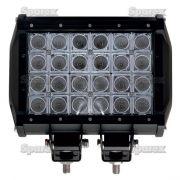 Lampa robocza LED, 7200 Lumenów