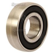 Sealed Radial Ball Bearing