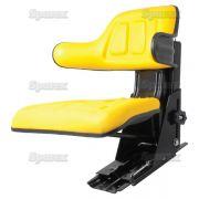 YELLOW SEAT ANGLE BASE - SARL