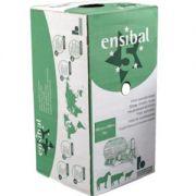 Folia do sianokiszonki Ensibal, czarna 500 mm