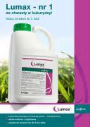 Lumax 537,5 SE 1 l Syngenta do uprawy kukurydzy
