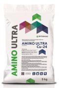 AMINO ULTRA Cu 24 1kg Nawóz organiczno-mineralny miedzi