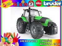 Traktor Deutz Agrotron X720 03080