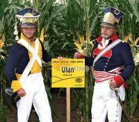 Nasiona kukurydzy UŁAN - (FAO 270)