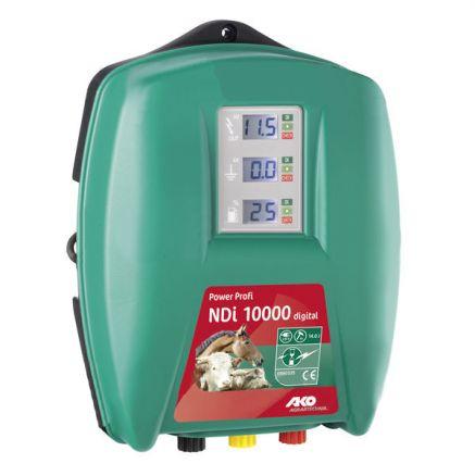 Elektryzator sieciowy Power Profi Digital NDI 10000