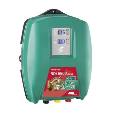 Elektryzator sieciowy Power Profi Digital NDI 6500