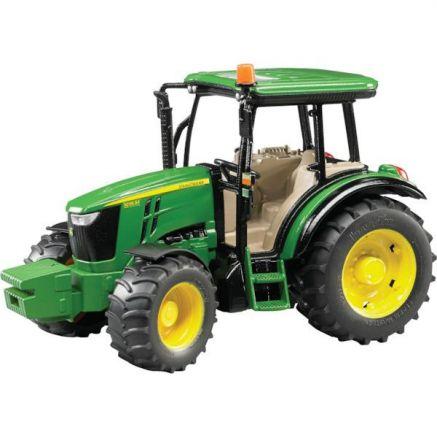 Traktor John Deere 5115M 02106 BRUDER