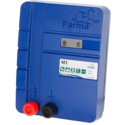 Elektryzator Farma  M1 1,5J 230V
