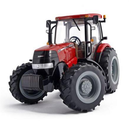 Traktor Big Farm Case IH 210 Puma
