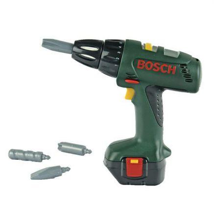 Wiertarko-wkrętarka akumulatorowa Bosch