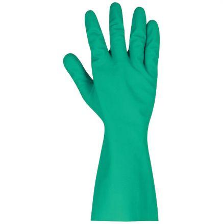 Rękawice Chemex 12 nitrylowe bardzo wytrzymałe szczelne