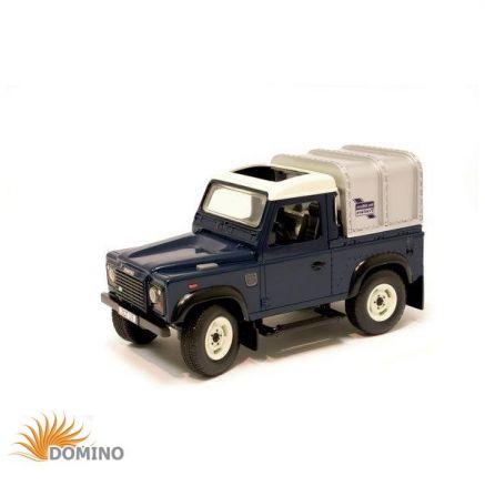 Land Rover Defender Big Farm