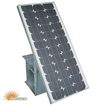 Panel słoneczny do elektryzatora AN 5500, 45 W