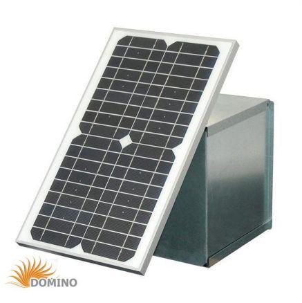 Panel słoneczny do elektryzatora Duo Power X 4000, X 2500, X 1000