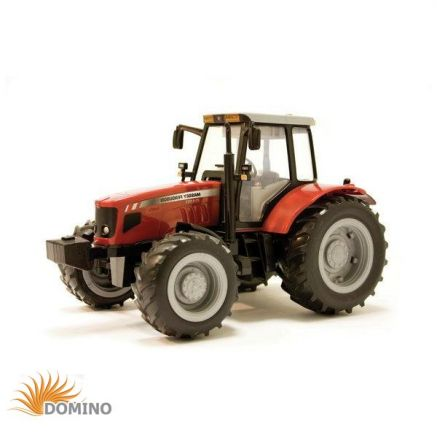 Traktor Big Farm Massey Ferguson 6480