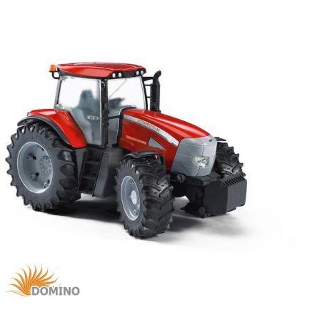 Traktor McCormick XTX165