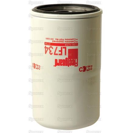 Filtr oleju silnika - Spin On - LF734