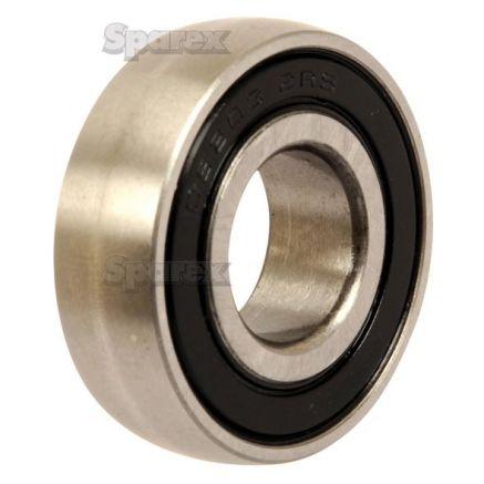 Sealed Radial Ball Bearing