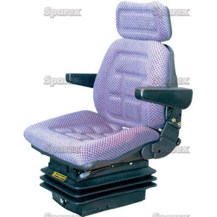 Siedzenie mechaniczne