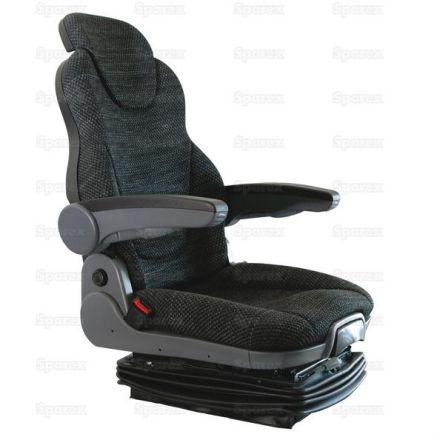 Siedzenie pneumatyczne